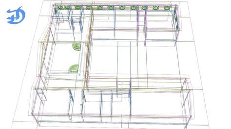 3d house software