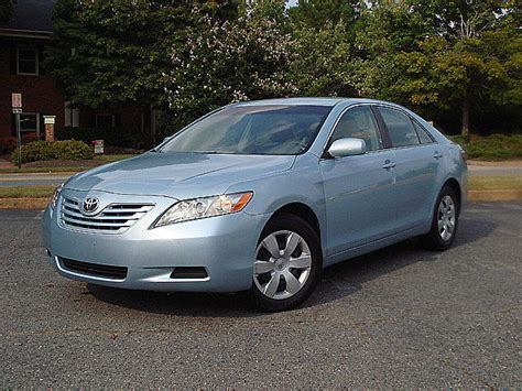 light blue toyota camry welcome to nigeria 007 mania 08 camry le leather