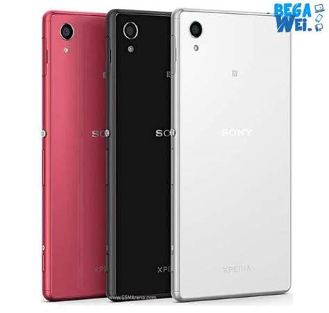 Dan Spesifikasi Hp Sony Xperia M4 Aqua E2353 spesifikasi dan harga sony xperia m4 aqua begawei