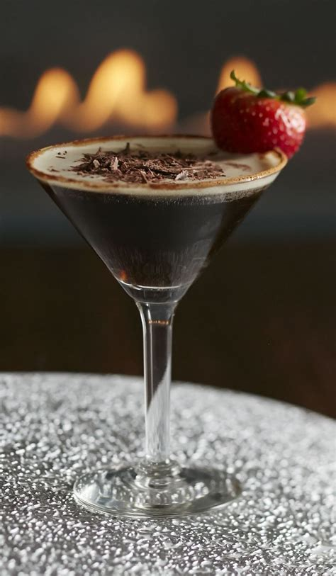 chocolate martini recipes godiva white chocolate liqueur gluten free