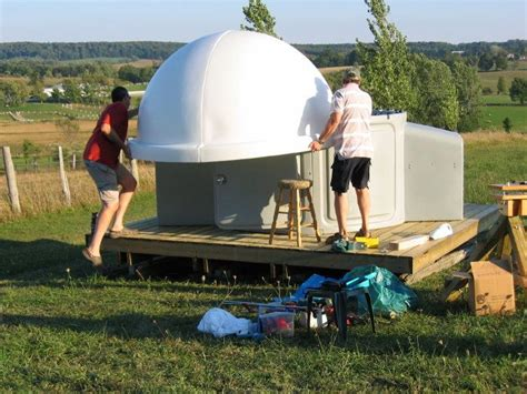 23 best images about backyard observatories on pinterest