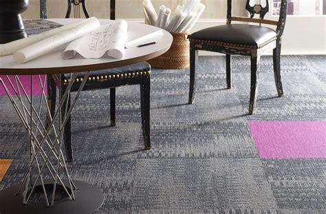 Shaw Rendered Lines Carpet Tiles   Patterned Carpet Tile