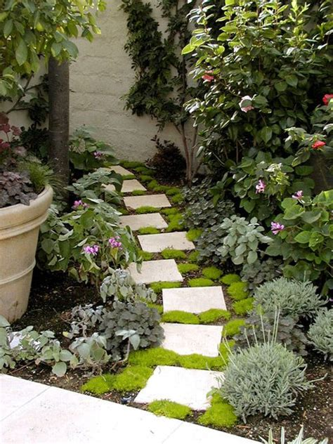 Small Garden Ideas Pinterest with Small Garden Pathway Ideas Gardening Landscaping I Pinterest Gardens The End And Design