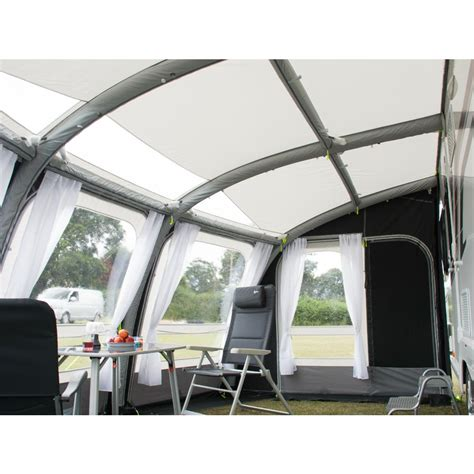 Caravan Air Awnings by Ka Ace Air 500 Awning 2017 Homestead Caravans