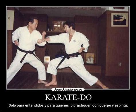 imagenes motivadoras de karate karate do desmotivaciones