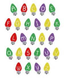 christmas light letters christmas decorating