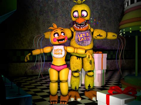 withered chica gmod www pixshark images galleries