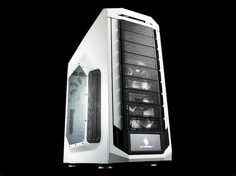 cm stryker cooler master launches cm stryker chassis