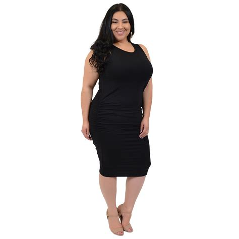 Tank Dress Plus Size by Plus Size Tank Dress