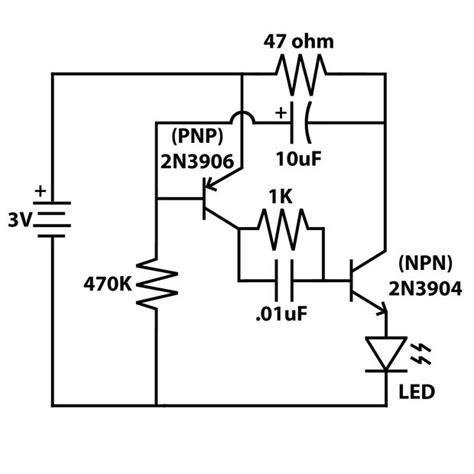 pn2222 base resistor npn resistor calculator 28 images what is npn resistor 28 images bjt transistor as a switch