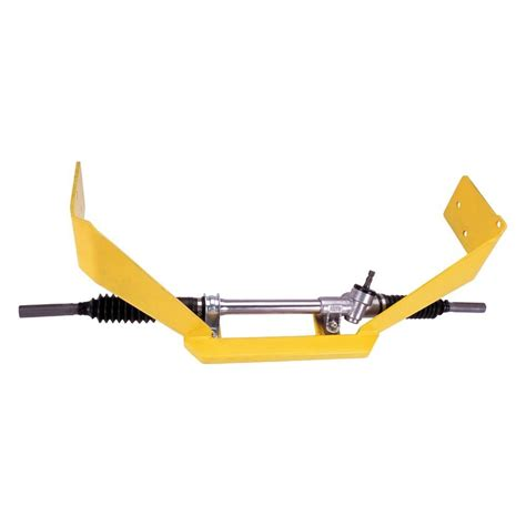 Flaming River Rack And Pinion by Flaming River 174 Manual Rack And Pinion Cradle Kit
