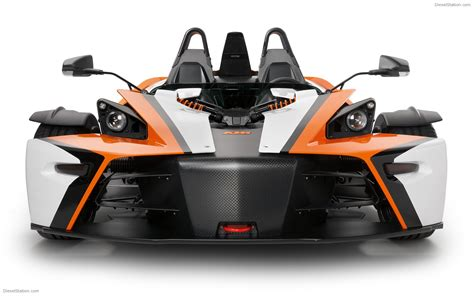 Ktm X Bow Used Ktm X Bow R 2011 Widescreen Car Pictures 06 Of 18