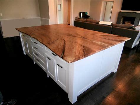 Live Edge Countertops by Live Edge Wood Countertops Custom