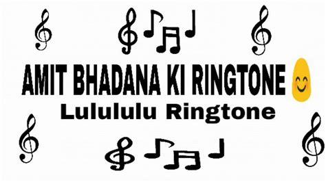 Wardah Ring New You tu lagawelu jab lipistic ringtone the of