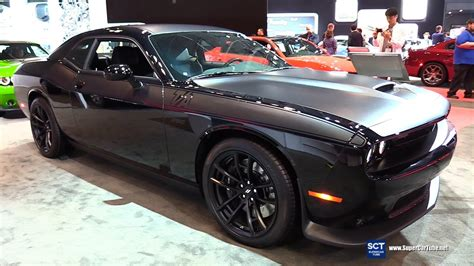 car upholstery ta 2017 dodge challenger t a exterior and interior