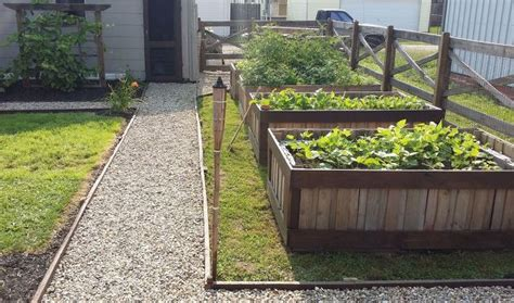 how to build a container garden using pallets to make raised garden beds hometalk