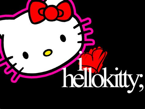 wallpaper computer kitty hello kitty desktop backgrounds wallpapers wallpaper cave