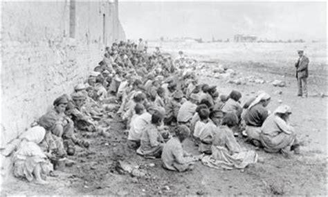 perch si chiama impero ottomano gli armeni parlano di genocidio e la turchia chiama l