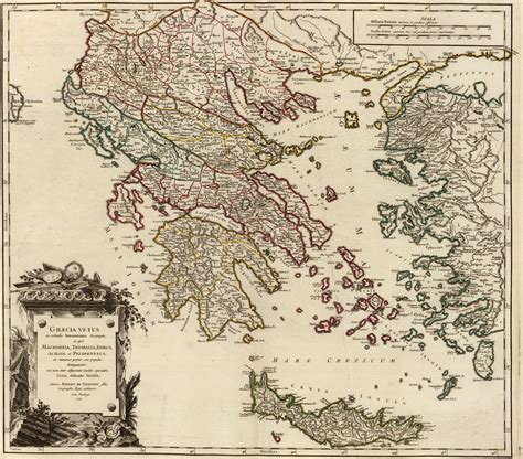 map of archaic greece macedonia is not exclusively peacefare net