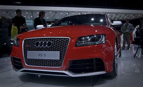 Build A Audi by New Build Your Audi Rs5