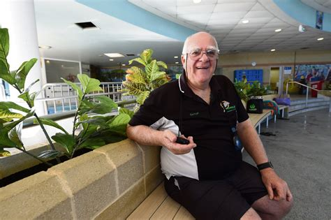 thornlie swimming club coach inducted  swimming wa