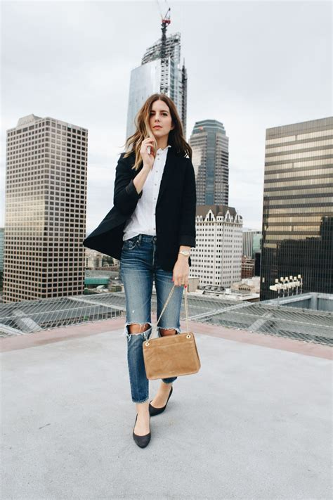 7 Ways To Take Your Office Wear Out On The Town by Bloglovin