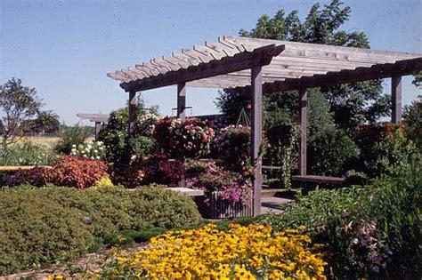 Garden Landscape Structures Sulis Sustainable Landscape Information Series