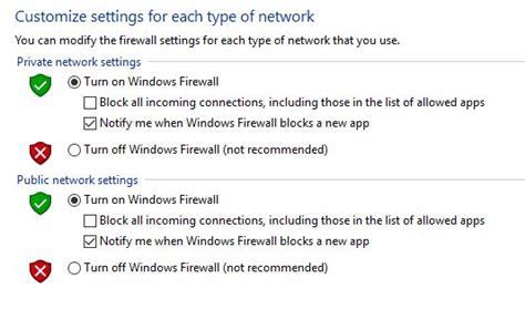 what is windows firewall webopedia definition