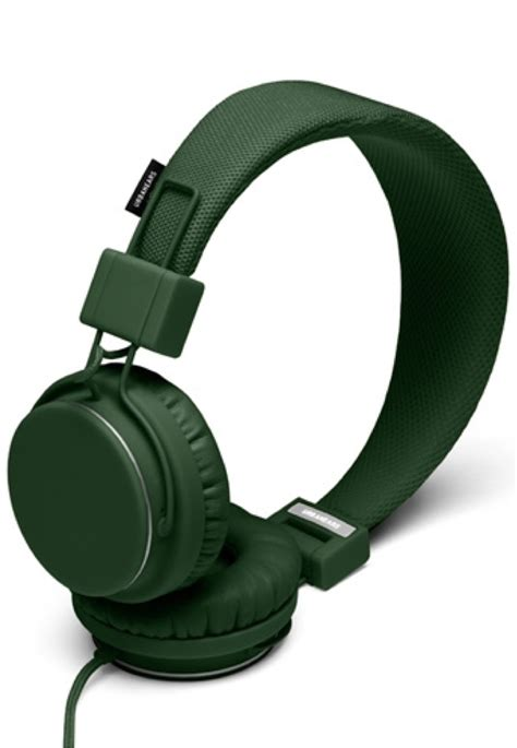 Headset Urbanears urbanears plattan forest headphones streetwear shop impericon worldwide
