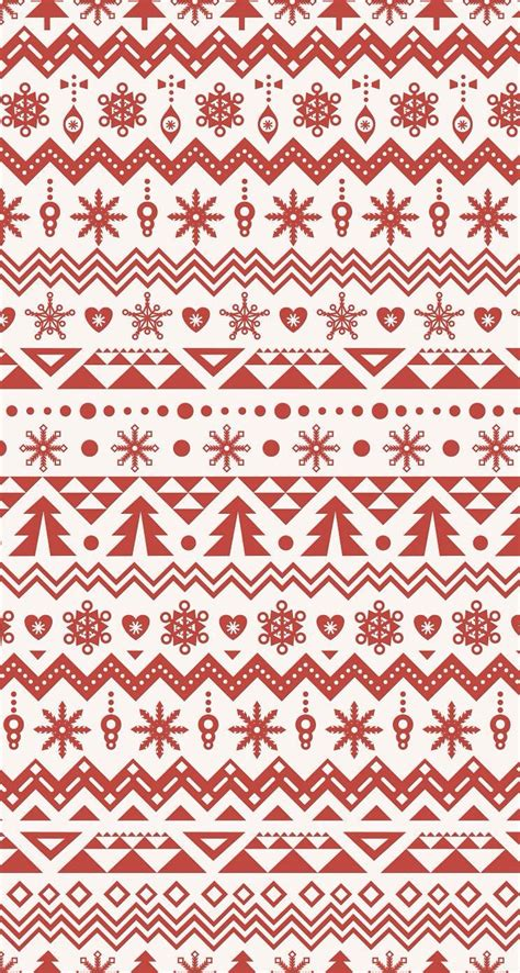 christmas pattern lock screen wallpapers for iphone 5 find a wallpaper background or