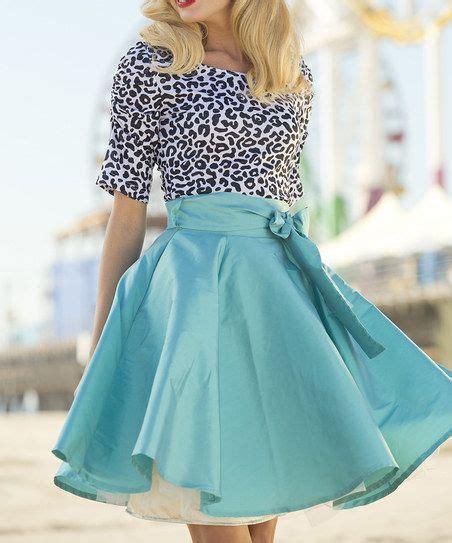 shabby apple blue racer swing skirt swing skirt blue skirts and skirts