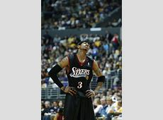 Allen Iverson: That Feeling When... | Philadelphia 76ers Lakers Roster