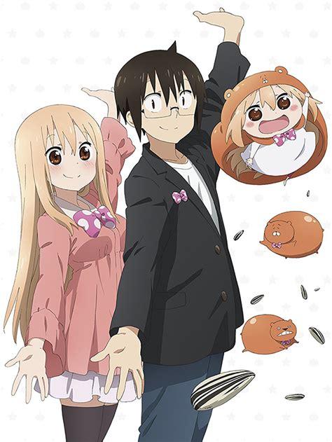 l anime himouto umaru chan saison 2 annonc 233