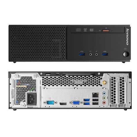 Hp Acer S510 micro computador lenovo s510 sff intel i5 6400 2 7ghz
