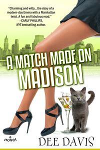 match made in manhattan a novel books matchmaker chronicles 171 davis