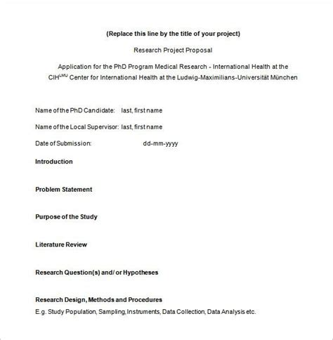 how to write a research in medicine writing a phd research find a phd