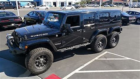 2016 jeep wrangler 4x6 7 passenger hardtop