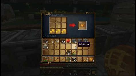 wie macht in minecraft kuchen minecraft wie backt macht brot hd