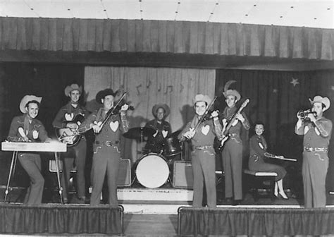 country swing bands famed western swing musician leon gibbs passes