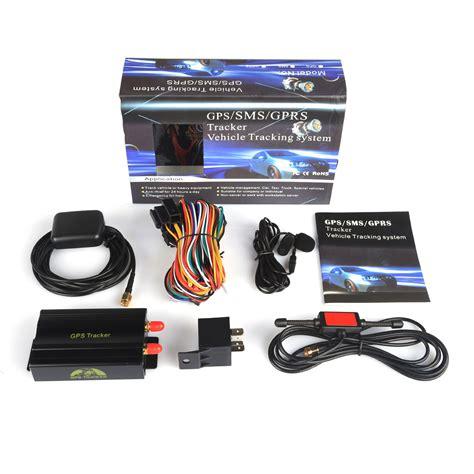 Gps Tracker Auto Berlin by Gps Tracker Tk103a Auto Stimme 220 Berwachung Gps Ortung Gsm