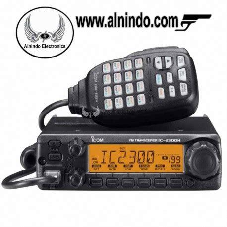 Kompor Listrik H 111 Ic rig icom ic 2300h