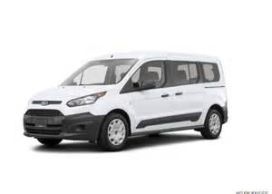 Ford Transit Xl 2016 Ford Transit Connect Xl Wagon In Montreal Near