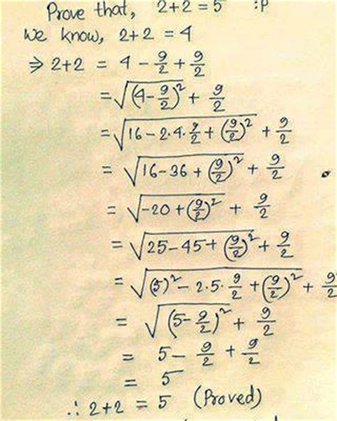 number theory contradiction prove 2 2 5 mathematics