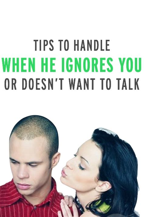 Perezmy Nutritionist Wants To Speak With You by What Do I Do When My Boyfriend Doesn T Want To Talk To Me