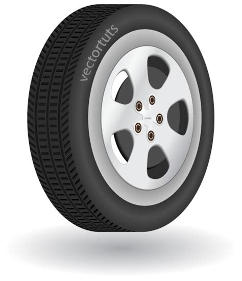 tire pattern ai add dimensions to your vectors with over 25 illustrator 3d