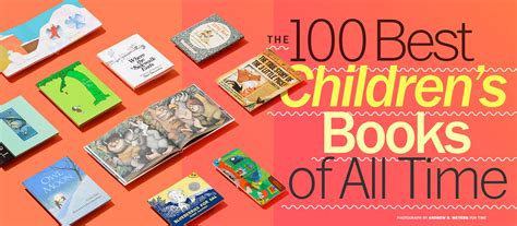 best picture books of all time the book crowd time s 100 best children s books of all time