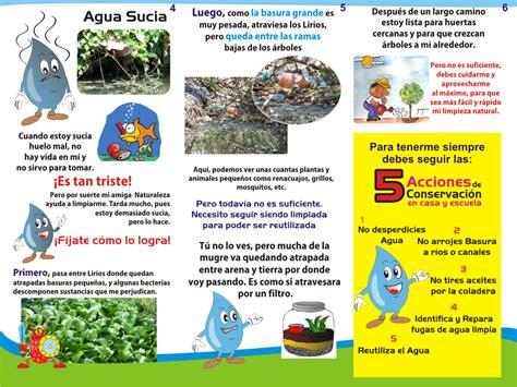 cripticos sobre el cuidado del agua camino del agua club ecol 243 gico
