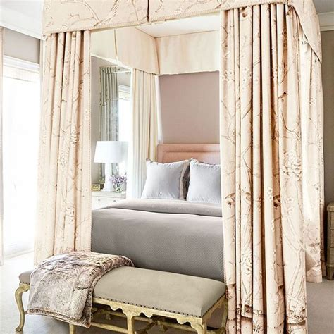 draped bed canopy 517 best canopy beds draped beds images on pinterest