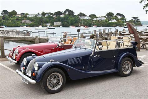 Perranwell Classic Car Garage   Morgan and MG Sportscar Hire