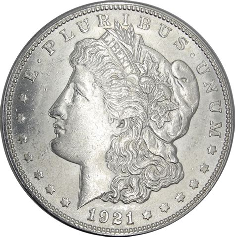 value of silver dollars 1921 goto coin auctions a coinzip company 1921 s